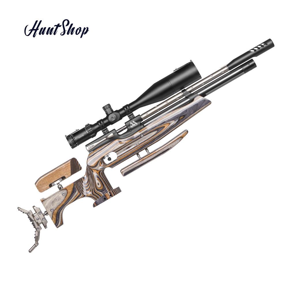تفنگ بادی pcp ایرآرمز FTP 900