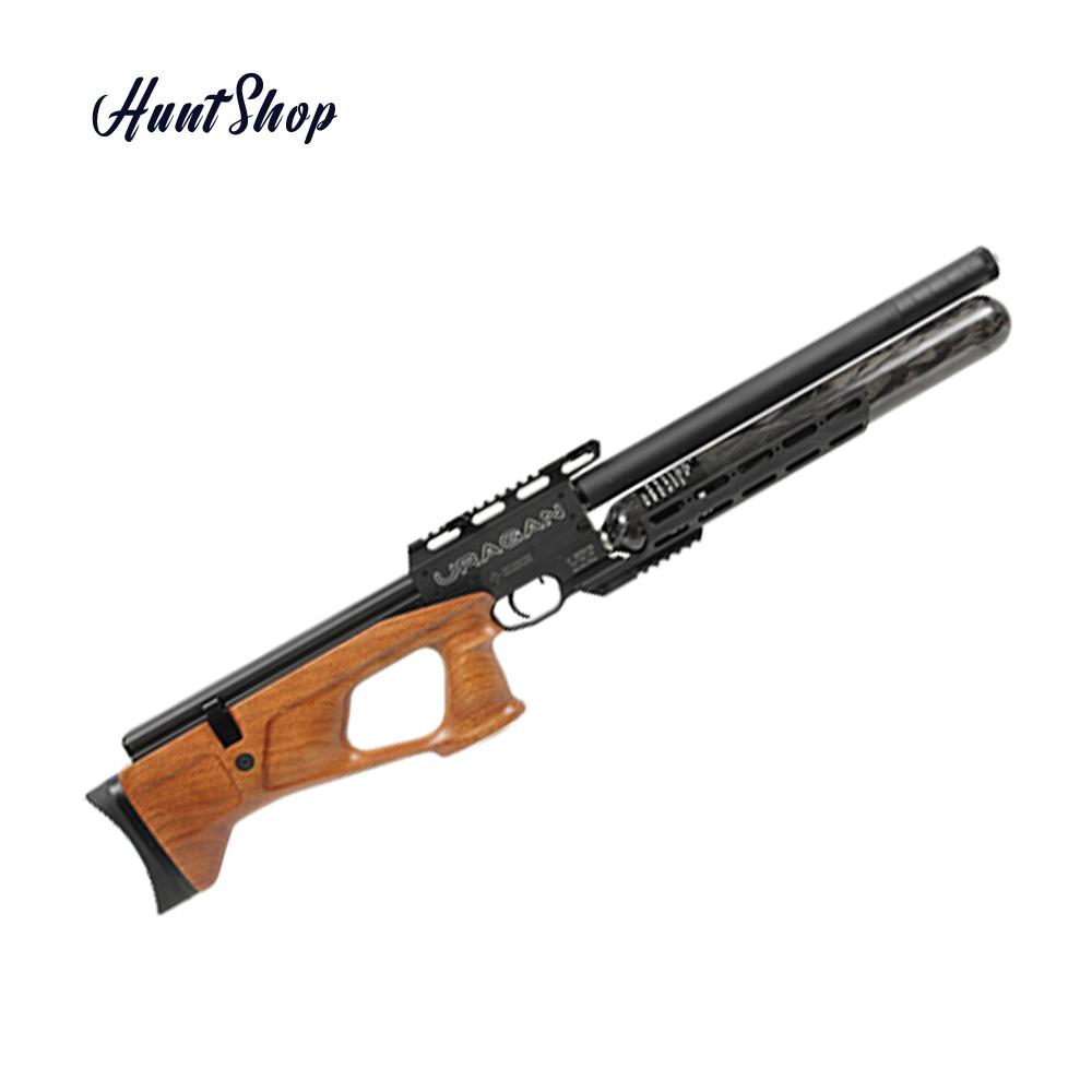 تفنگ بادی PCP ارگان چوب
