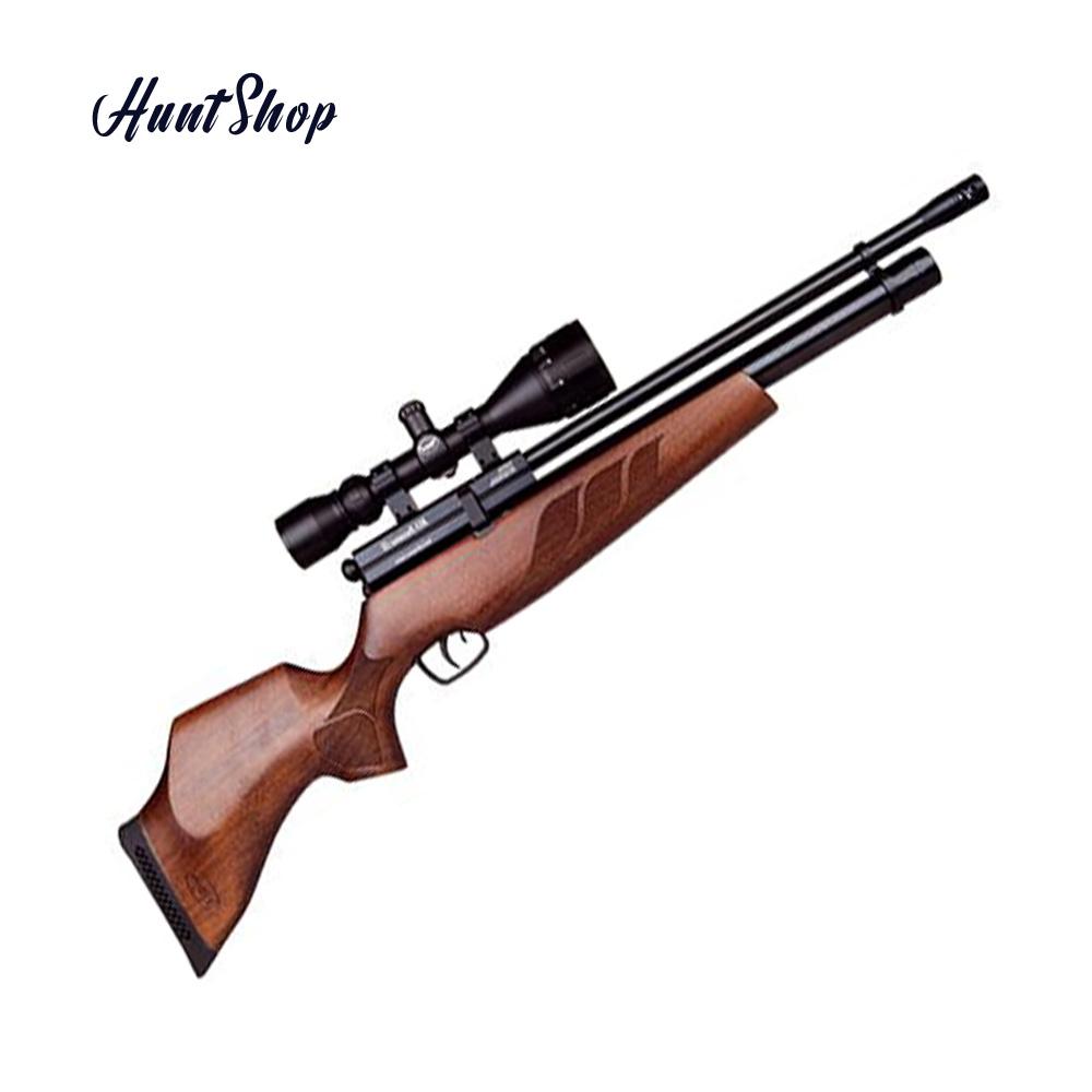 تفنگ بادی pcp بی اس آ بوکانیر