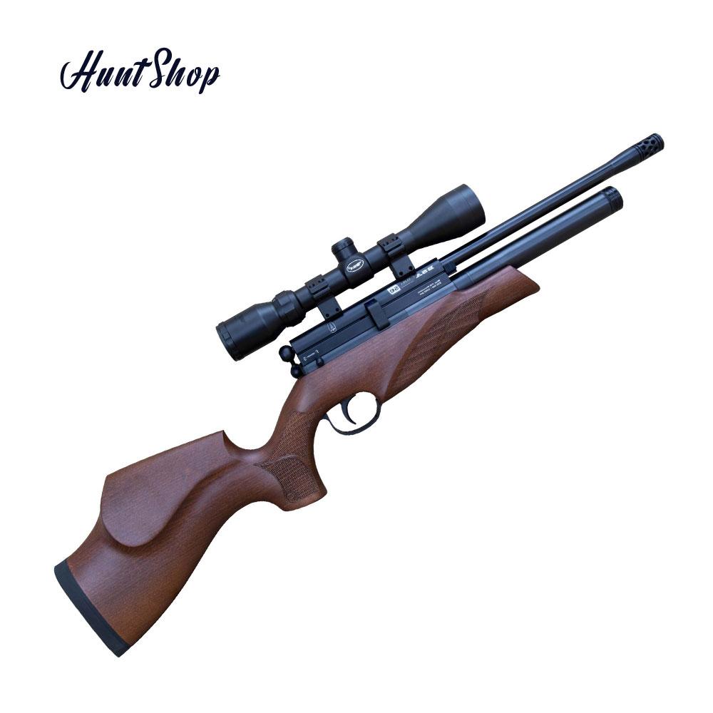 تفنگ pcp بی اس آ الترا