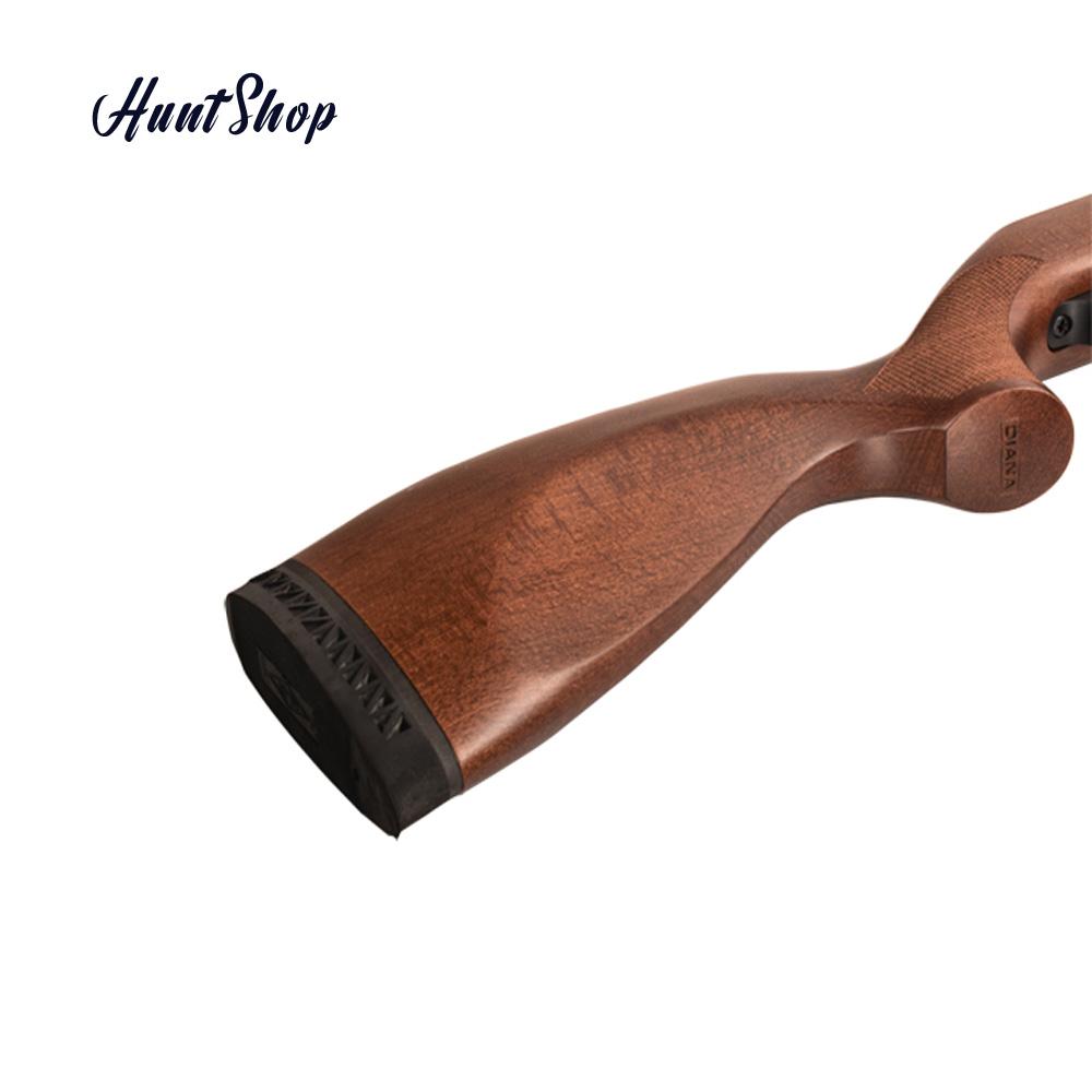 تفنگ بادی دیانا مگنوم 350-N-TEC