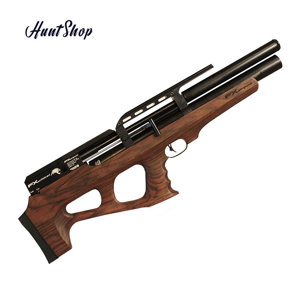 تفنگ بادی pcp اف ایکس وایلدکت