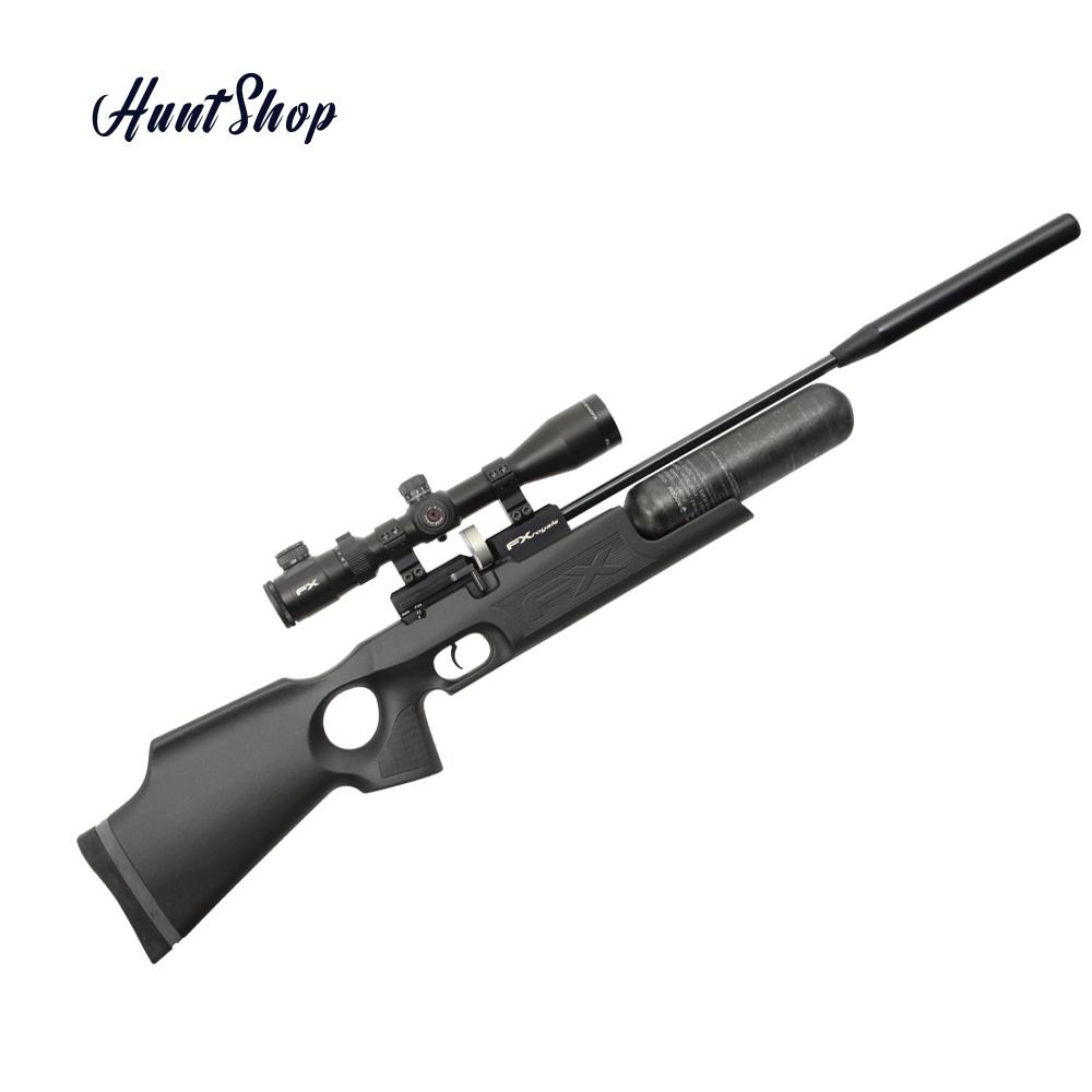 تفنگ pcp اف ایکس رویال 400