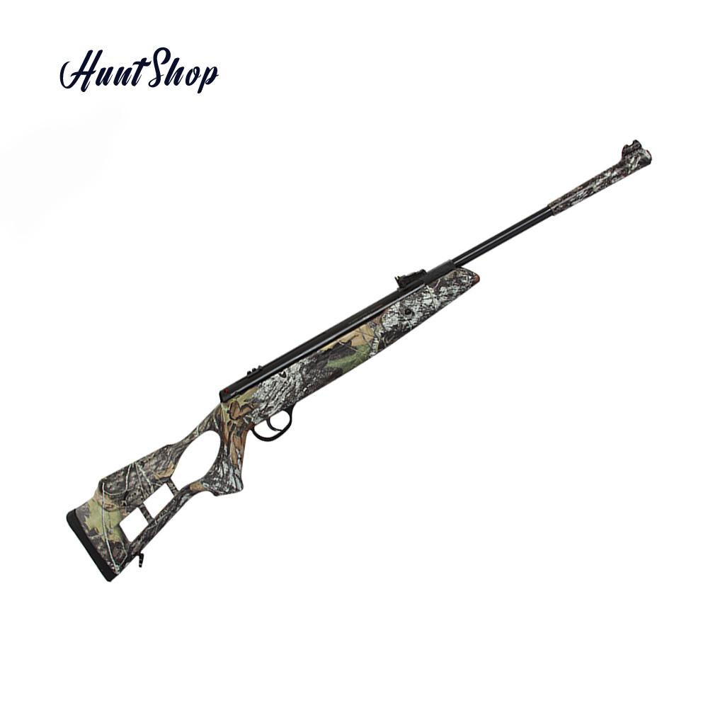 تفنگ بادی هاتسان 1100 TH استتار