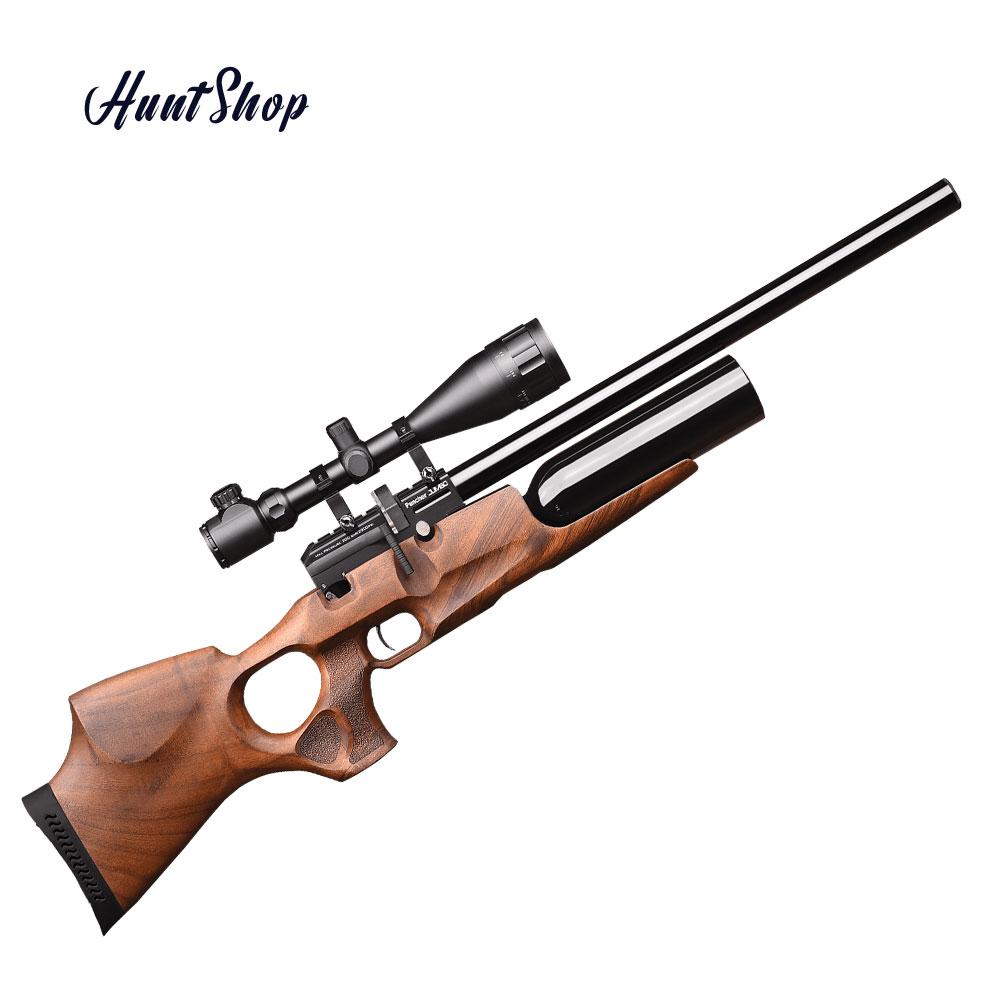 تفنگ بادی pcp کرال پانچر جامبو w