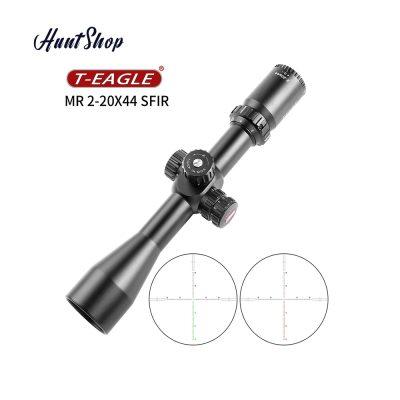 دوربین تفنگ T-egle MR 2-20X44SFIR